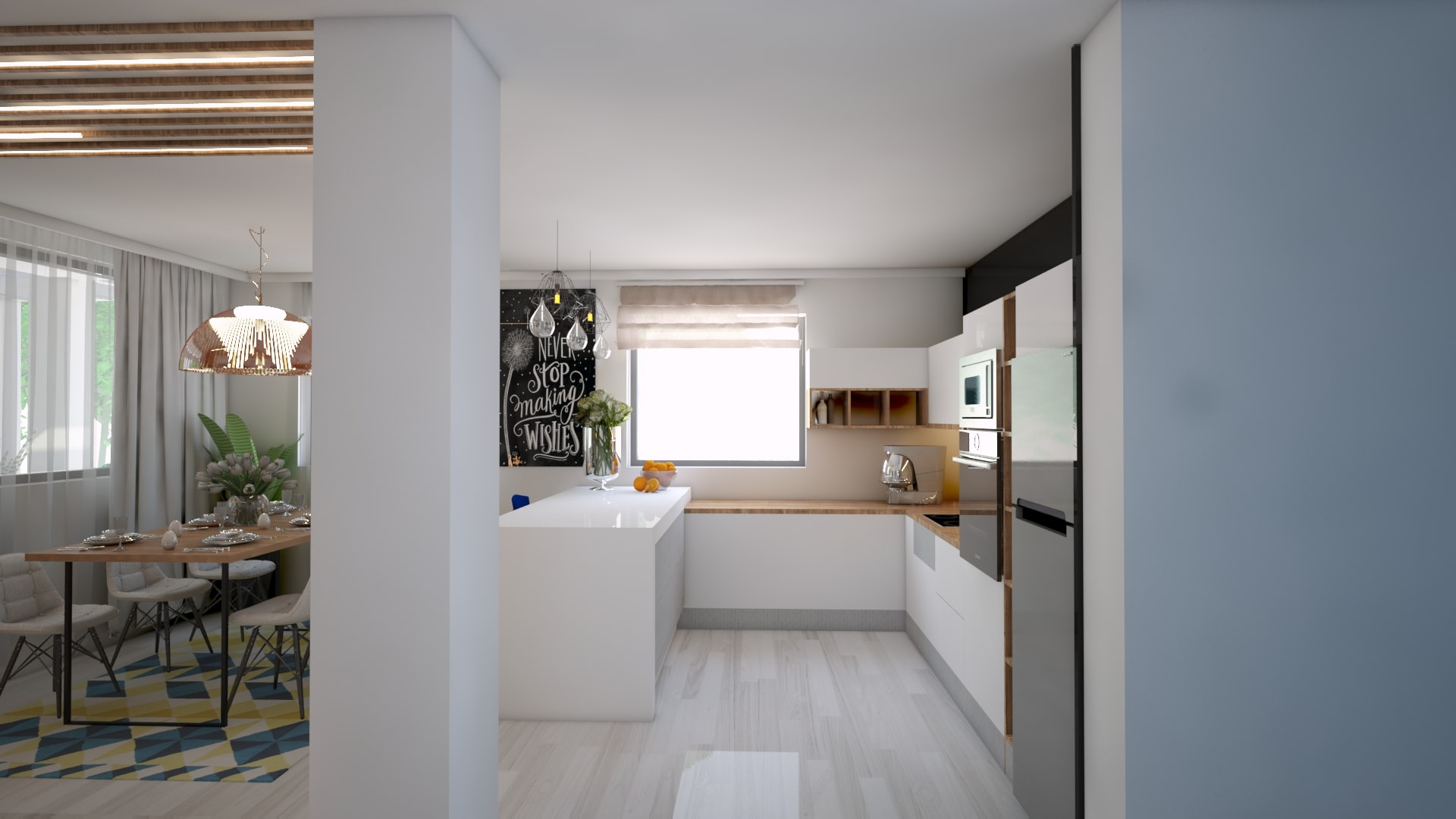 design interior living room modern
